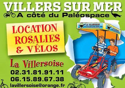 A proximité de Deauville dans le calvados la Villersoise vous ouvre ses portes !